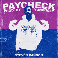 Thumbnail for the $teven Cannon - Pay Check link, provided by host site
