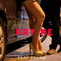 Thumbnail for the Legacy - Pay Me link, provided by host site