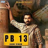 Thumbnail for the Jaggi Singh - Pb 13 link, provided by host site