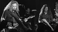 Thumbnail for the Megadeth - Peace Sells (Vic and The Rattleheads - Live at St. Vitus, 2016) link, provided by host site