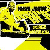 Thumbnail for the Khan Jamal - Peace Warrior link, provided by host site