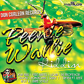 Thumbnail for the Don Corleon - Peenie Wallie Riddim (Instrumental) link, provided by host site