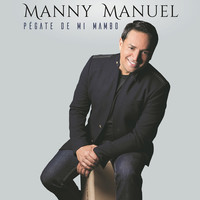 Thumbnail for the Manny Manuel - Pégate De Mi Mambo link, provided by host site