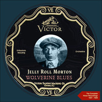 Thumbnail for the Jelly Roll Morton - Pep link, provided by host site