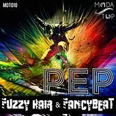 Thumbnail for the Fuzzy Hair - Pep link, provided by host site