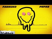 Thumbnail for the Farruko - Pepas link, provided by host site
