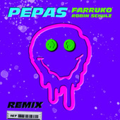 Thumbnail for the Farruko - Pepas (Robin Schulz Remix) link, provided by host site