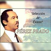 Thumbnail for the Perez Prado - Pérez Prado - Selección de Éxitos link, provided by host site