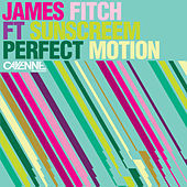 Thumbnail for the James Fitch - Perfect Motion link, provided by host site