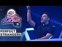 Thumbnail for the Jonas Blue - Perfect Strangers (Live at Capital's Jingle Bell Ball 2019) | Capital link, provided by host site