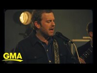 Thumbnail for the Kings of Leon - Perform 'The Bandit'   GMA link, provided by host site