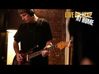 Thumbnail for the Flyying Colours - Performance & Interview (Live on KEXP at Home) link, provided by host site