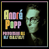 Thumbnail for the Andre Popp - Performing All His Classics! (Remastered) link, provided by host site