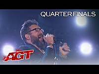 """Thumbnail for the Nolan Neal - Performs an Emotional Original, """"Send Me A Butterfly"""" - America's Got Talent 2020 link, provided by host site"""