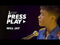 """Thumbnail for the Will Jay - Performs """"By Now"""" 
