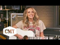 """Thumbnail for the Carly Pearce - Performs """"Dear Miss Loretta"""" at CMT Studios link, provided by host site"""