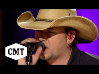 Thumbnail for the Jason Aldean - Performs 'Dirt Road Anthem' at 2011 CMT Invite Only   CMT link, provided by host site
