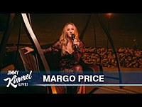 """Thumbnail for the Margo Price - Performs """"Letting Me Down"""" link, provided by host site"""