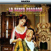 Thumbnail for the Katalin Farkas - Pergolesi: La Serva Padrona / Baurans: Additional Arias for La Serva Padrona link, provided by host site