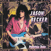 Thumbnail for the Jason Becker - Perpetual Burn link, provided by host site