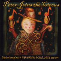 Thumbnail for the Peter Ostroushko - Peter Joins The Circus link, provided by host site