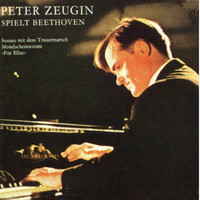 Thumbnail for the Ludwig van Beethoven - Peter Zeugin spielt Beethoven link, provided by host site
