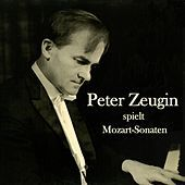 Thumbnail for the Peter Zeugin - Peter Zeugin spielt Mozart-Sonaten link, provided by host site