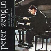 Thumbnail for the Peter Zeugin - Peter Zeugin spielt Schubert link, provided by host site