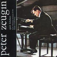 Thumbnail for the Franz Schubert - Peter Zeugin spielt Schubert link, provided by host site