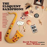 Thumbnail for the Jean Françaix - Petit quatuor: III. Sérénade comique (Arr. for Saxophone & Piano) link, provided by host site