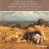 Thumbnail for the The English String Quartet - Phantasy Quintet & String Quartets Nos 1 & 2 link, provided by host site