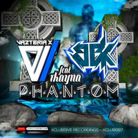 Thumbnail for the Vazteria X - Phantom link, provided by host site