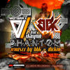 Thumbnail for the Vazteria X - Phantom (Remixes) link, provided by host site