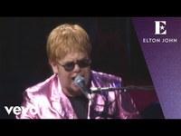Thumbnail for the Elton John - Philadelphia Freedom link, provided by host site