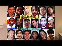 Thumbnail for the Dua Lipa - Physical [Reactions] link, provided by host site