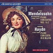 Thumbnail for the Klara Havlikova - Piano Concerto No. 11 in D Major, Hob. XVIII: I. Vivace link, provided by host site