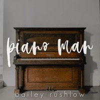 Image of Bailey Rushlow linking to their artist page due to link from them being at the top of the main table on this page