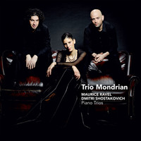 Thumbnail for the Maurice Ravel - Piano trio in a minor: Passacaille (Très large) link, provided by host site