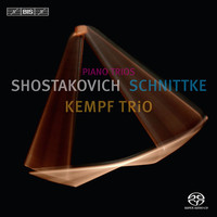 Thumbnail for the Dmitri Shostakovich - Piano Trio No. 1 in C Minor, Op. 8 link, provided by host site