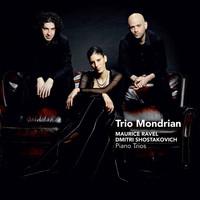 Thumbnail for the Dmitri Shostakovich - Piano trio no. 2 in e minor op. 67: Allegretto link, provided by host site