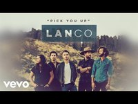 Thumbnail for the LANco - Pick You Up link, provided by host site