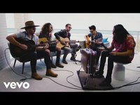 Thumbnail for the LANco - Pick You Up (Acoustic (Live @ Daytona Beach)) link, provided by host site