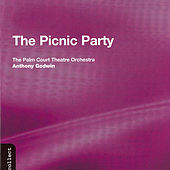 Thumbnail for the Palm Court Theatre Orchestra - Picnic Party: Palm Court Classics link, provided by host site