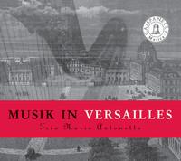 Thumbnail for the Marin Marais - Pieces de viole, Book 2: Les folies d'Espagne: Les folies d'Espagne link, provided by host site
