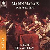 Thumbnail for the Ensemble Fitzwilliam - Pièces en trio, Suite No. 4 in B-Flat Major: No. 5, Gavotte link, provided by host site