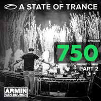 Thumbnail for the The Blizzard - Piercing The Fog (ASOT 750 - Part 2) link, provided by host site