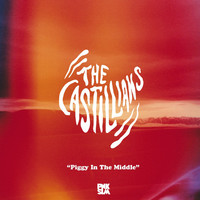 Thumbnail for the The Castillians - Piggy in the Middle link, provided by host site