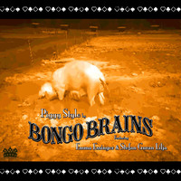 Thumbnail for the Bongo Brains - Piggy Style link, provided by host site