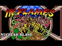 Thumbnail for the In Flames - Pinball Map (Re-Recorded) link, provided by host site