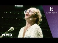 Thumbnail for the Elton John - Pinball Wizard (Live At The Dodger Stadium) link, provided by host site